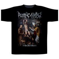 Rotting Christ - The Heretics (T-Shirt)