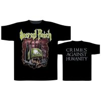 Sacred Reich - Crimes Against Humanity (T-Shirt)