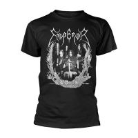 Emperor - Nightside Old School (T-Shirt)