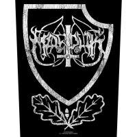 Marduk - Panzer Crest (Backpatch)