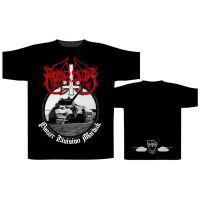 Marduk - Panzer Circular (T-Shirt)