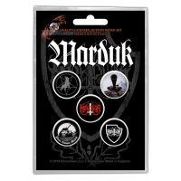 Marduk - Panzer Division (Badge Pack)