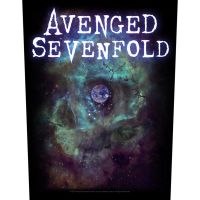 Avenged Sevenfold - Nebula (Backpatch)