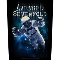 Avenged Sevenfold - Astronaut (Backpatch)