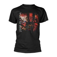 System Of A Down - Painted Faces (T-Shirt)