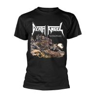 Death Angel - The Ultra Violence Black (T-Shirt)