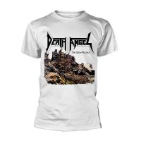 Death Angel - The Ultra Violence White (T-Shirt)