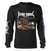 Death Angel - The Ultra Violence Black (Long Sleeve T-Shirt)