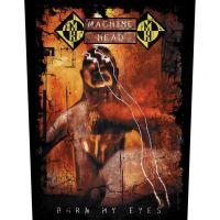 Machine Head - Burn My Eyes (Backpatch)