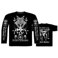 Dark Funeral - Order Of The Black Hordes (Long Sleeve T-Shirt)