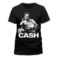 Johnny Cash - Finger (T-Shirt)