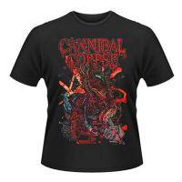 Cannibal Corpse - Sickening Metamorphosis (T-Shirt)