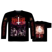 Marduk - Heaven Shall Burn (Long Sleeve T-Shirt)