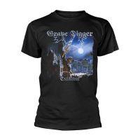 Grave Digger - Excalibur (T-Shirt)