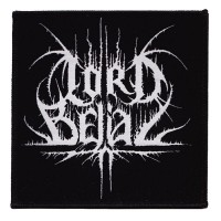 Lord Belial - Logo (Patch)