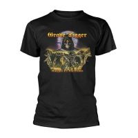 Grave Digger - Knights Of The Cross (T-Shirt)