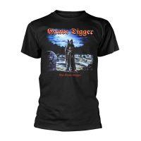 Grave Digger - The Grave Digger (T-Shirt)