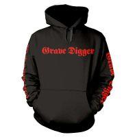 Grave Digger - Heavy Metal Breakdown (Hooded Sweatshirt)