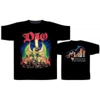 Dio - Killing The Dragon (T-Shirt)