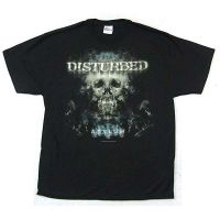 Disturbed - Silent Hill Asylum Tour (T-Shirt)