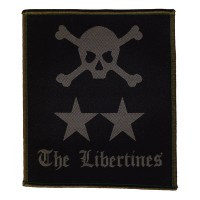 Libertines - Logo (Patch)
