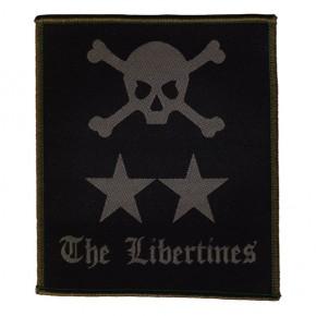 Libertines - Logo (Patch)