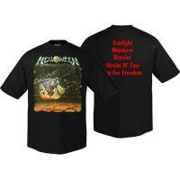 Helloween - Helloween (T-Shirt)