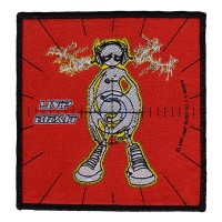 Limp Bizkit - Alien (Patch)