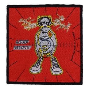 Limp Bizkit - Alien (Patch)