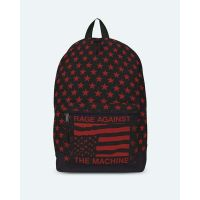 Rage Against The Machine - USA Stars (Rucksack)
