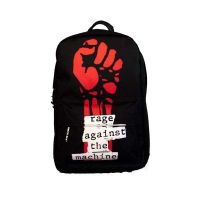Rage Against The Machine - Fistfull (Rucksack)