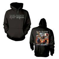 Iced Earth - Something Wicked (Hooded Sweatshirt)