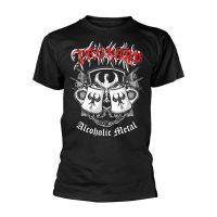 Tankard - Alcoholic Metal (T-Shirt)