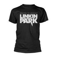 Linkin Park - Minutes To Midnight (T-Shirt)