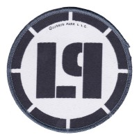 Linkin Park - LP Circle (Patch)