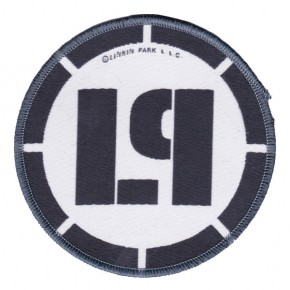 Linkin Park - LP Circle (Patch)