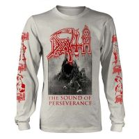Death - The Sound Of Perseverance (Long Sleeve T-Shirt)