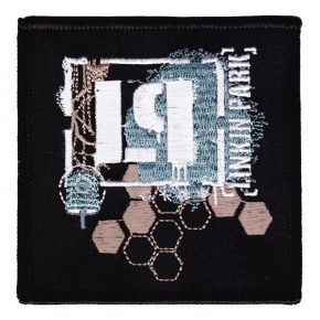 Linkin Park - Honeycomb Embroidered (Patch)