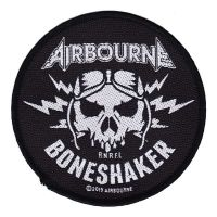 Airbourne - Boneshaker (Patch)
