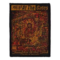 At The Gates - Slaughter Of The Soul (Patch)