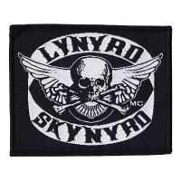 Lynyrd Skynyrd - MC Logo (Patch)