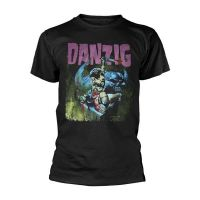 Danzig - Warrior (T-Shirt)