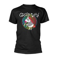 Green Day - Unicorn (T-Shirt)
