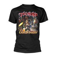 Tankard - Chemical Invasion (T-Shirt)