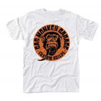 Gas Monkey Garage - Custom Builds (T-Shirt)
