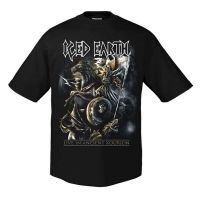 Iced Earth - Live In Ancient Kourion (T-Shirt)