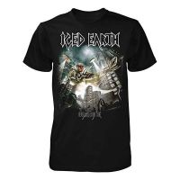 Iced Earth - Dystopia (T-Shirt)