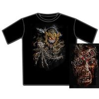 Iced Earth - Close Up (T-Shirt)
