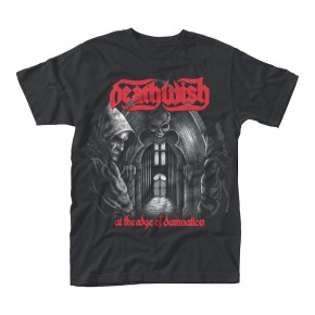 Deathwish - At The Edge Of Damnation (T-Shirt)