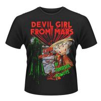 Devil Girl From Mars (T-Shirt)